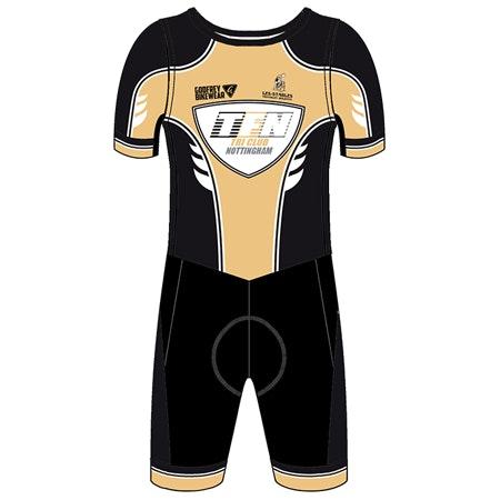 023b0b075 Custom Short Sleeve Triathlon Suit